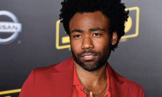 Childish Gambino Drops Two New Songs