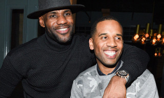 Did LeBron James' Production Company Play a Part in Him Signing With the Lakers?