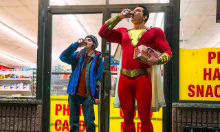First Look at 'Shazam!' Starring Zachary Levi