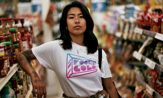 Fool's Gold Debuts Graphic-Heavy Summer Collection