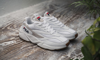 FILA's Chunky '94' Sneaker Gets Two Clean Colorways