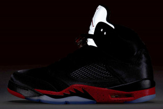 Nike Air Jordan 5 Satin Bred  Where to Buy Tomorrow 4173e82a2