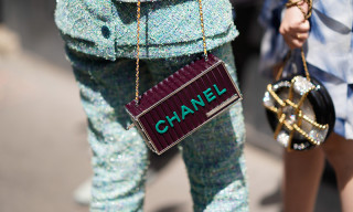 Chanel Files $56 Million Lawsuit Against eBay Seller