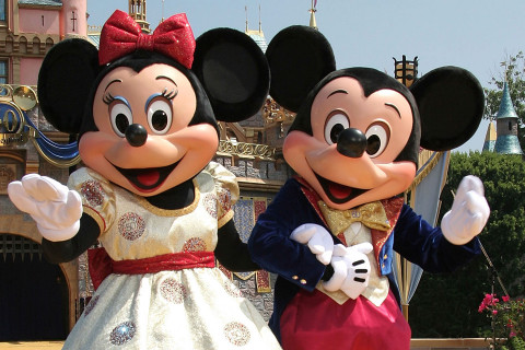 This Infographic Shows the Terrifying Size of Disney's Media Empire