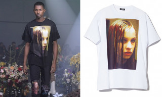 Raf Simons Launches Online Store With Exclusive Drug-Inspired Christiane F. Collection