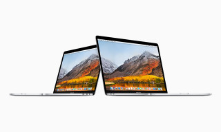 Apple Updates the MacBook Pro With Faster Performance & Retina Display With True Tone