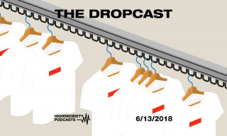 New York Style Legend Mordechai Rubinstein Discusses NYFW:M on 'The Dropcast'