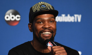 NBA Offseason Memes & Reactions: Kevin Durant Slides Into the DMs