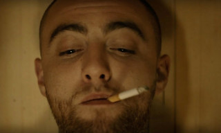"Mac Miller Drops Visuals For New Song ""Self Care"""