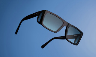 Fiat Heir and Italia Independent Founder Unveils His Self-Inspired Eyewear Collection