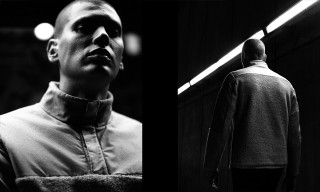 wings+horns FW18 Is Packed With High-End Classics