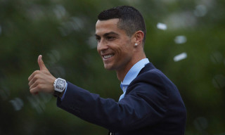 Cristiano Ronaldo Gets Two-Year Prison Sentence & $22 Million Fine for Tax Fraud