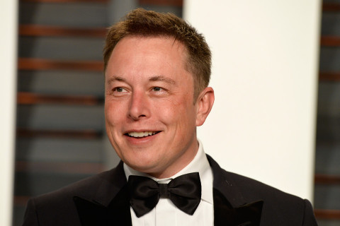 Elon Musk calls Brit diver in Thai cave rescue a 'pedo guy'
