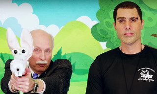 Watch Sacha Baron Cohen Dupe Politicians Into Citing Cardi B as Reason to Arm Kids