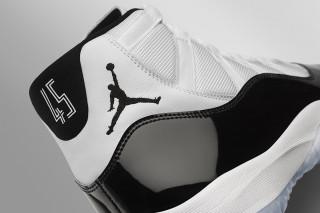 "6ecb2afbcda9 Nike Air Jordan 11 ""Concord""  Holiday 2018 Release Info"
