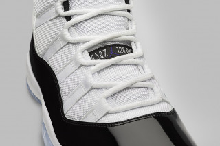 "Nike Air Jordan 11 ""Concord""  Holiday 2018 Release Info c8eef80ca128"
