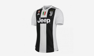 Pre-Order Cristiano Ronaldo's Official Juventus Jersey Here