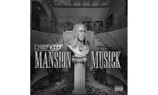 Chief Keef's 'Mansion Musick' Is a Flat Out Zany Flex