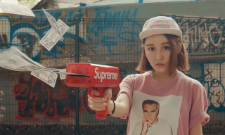 This Supreme Influencer Video Features the Brand's Most Hyped Items
