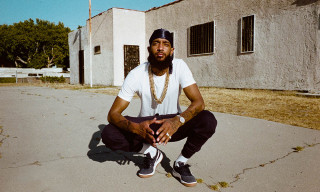 How Nipsey Hussle Hustled His Way to Mainstream Rap Success