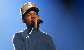Chance the Rapper Says His New Album Is Not Dropping This Week