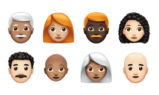 Apple Is Releasing 70 New Emoji Including One for Redheads