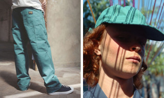 YMC & Stan Ray Debut Workwear-Inspired Summer Capsule