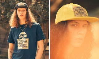 Levi's Made & Crafted and Poggy Debut Vintage Workwear-Infused Capsule