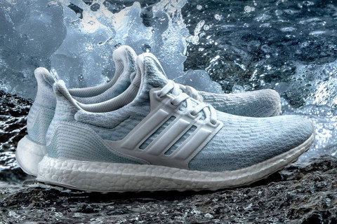 new product 0e950 f67e0 adidas Promises to Use Only Recycled Plastic by 2024