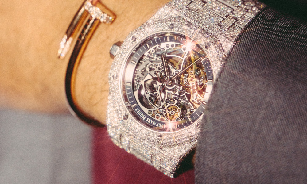 why are luxury watches so expensive highsnobiety