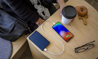 mophie Launches Apple-Exclusive Powerstations With Lightning Connector