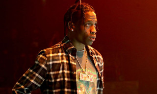Travis Scott Was Supposed to Feature on Kanye West & Kid Cudi's 'KIDS SEE GHOSTS'