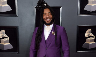 DRAM Drops Three New Tracks on Surprise EP 'That's a Girl's Name'