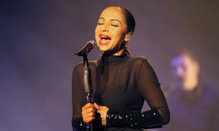 A New Sade Album is Confirmed to be in The Works