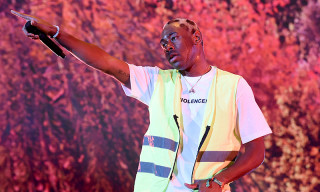 "Tyler, the Creator Freestyles Over Drake & Lil Baby's ""Yes Indeed"" on New Track"