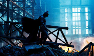 'The Dark Knight' Is Getting a 10th Anniversary IMAX Re-Release