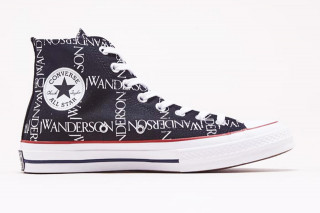 You Can Now Cop the Converse x JW Anderson All-Over Print Chucks 4625e0615