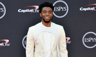 The Drip | Chadwick Boseman Shows That Virgil Abloh's LV Harnesses Are the Next Big Thing