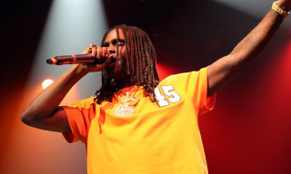 Chief Keef Is Gearing Up for a Hologram Tour This August