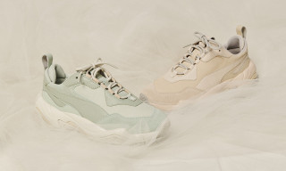 PUMA Women s Thunder Desert Is Coming in Two Colorways. Shopping Sneakers 85334241c