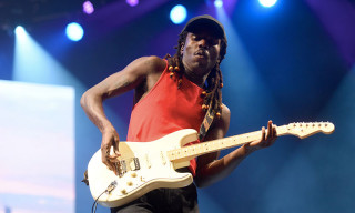 Blood Orange Shares Details for Upcoming Album 'Negro Swan'
