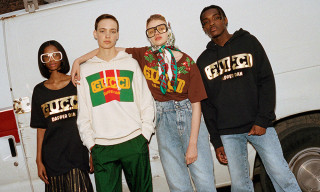 You Can Now Cop Pieces from the Gucci-Dapper Dan Collection Online