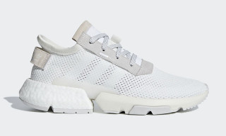adidas's POD-S3.1 Is Dropping in All-White Next Month