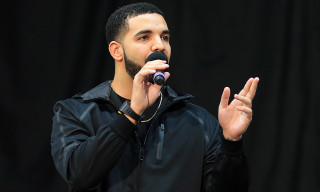 Drake Rocks Fresh Hint About Rumored Takashi Murakami x OVO Collab