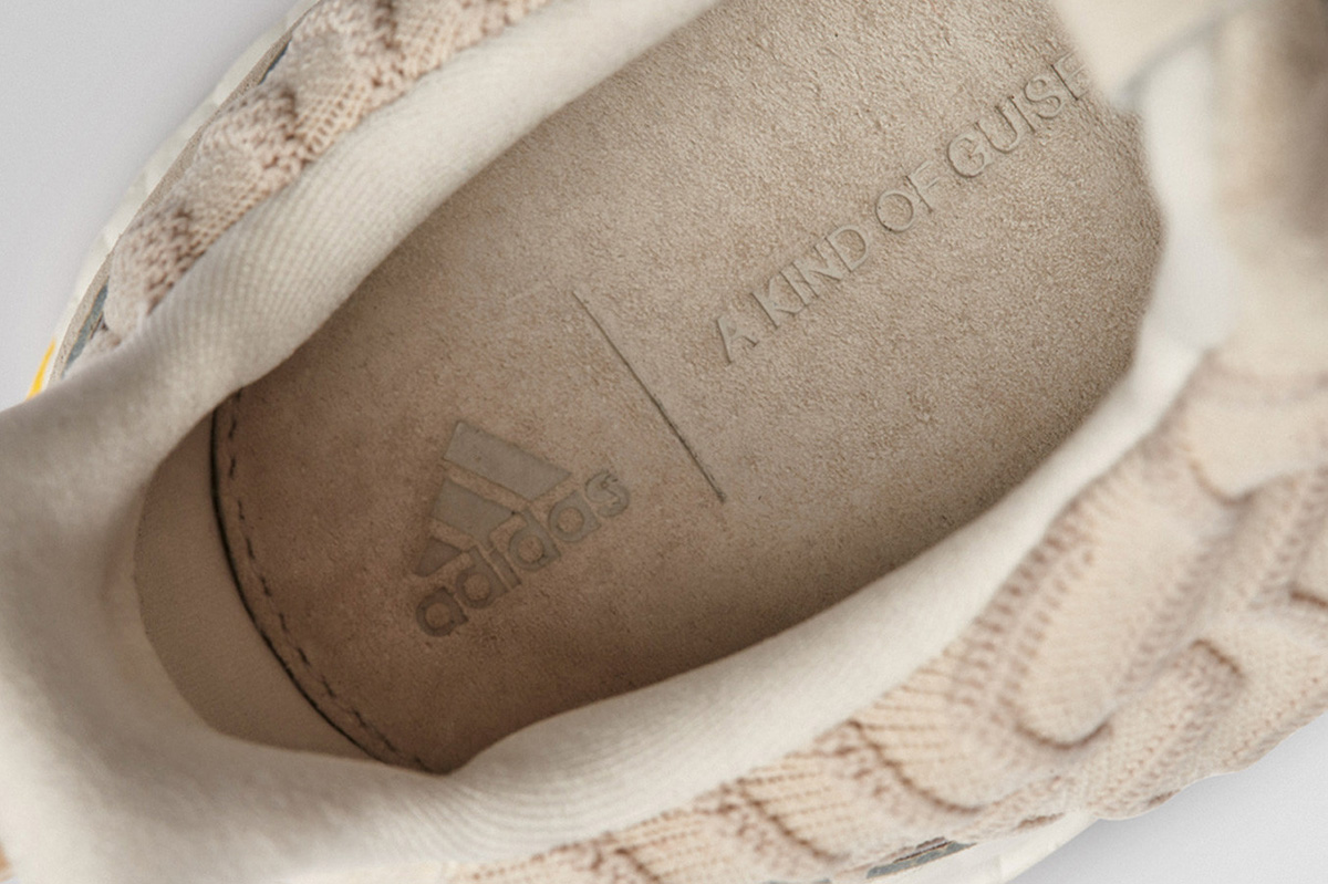 b3eb99c67cc67 The A Kind of Guise x adidas Ultra Boost will launch initially at A Kind of  Guise in Munich and Berlin on July 28 at 11 a.m.
