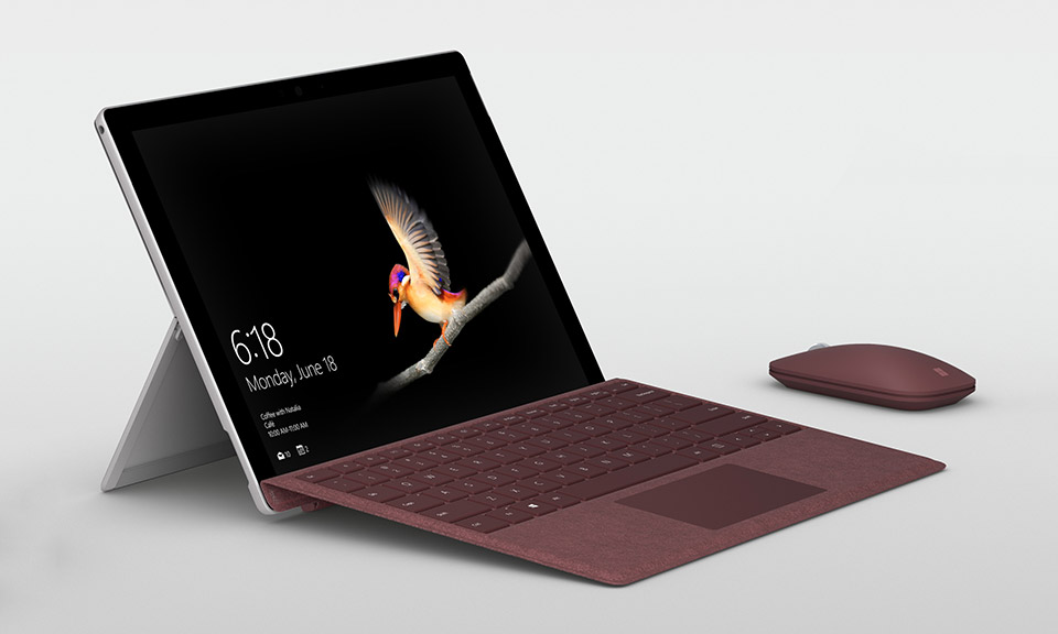 Microsoft Surface Go: Release Date, Pricing, & More Info