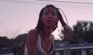 "Willow Smith Stars in Zhu & Tame Impala's Dramatic Video for ""My Life"""