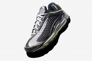 5bae97cae4a The Nike Air Max Deluxe Was Inspired by European Rave Culture