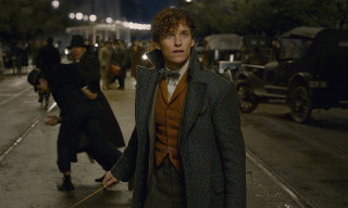 Johnny Depp Spells Trouble in 'Fantastic Beasts: The Crimes of Grindelwald' Trailer