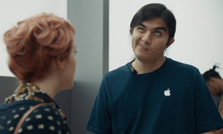 Samsung Throws More Shade at Apple in 'Ingenius' Ad Campaign